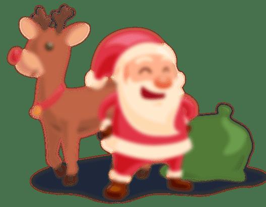 Home Christmas Realhomes