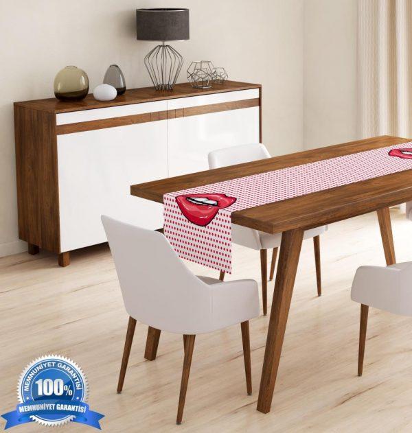 Yaprak Desenli Dekorati Kare Sandalye Minderi 40x40cm ermuarlı Realhomes