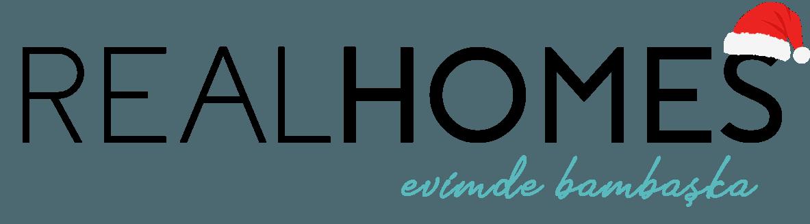 RealHomes - Evimde Bambaşka